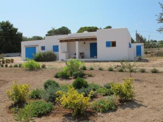 Casa Snoopy Formentera, Sant Francesc de Formentera