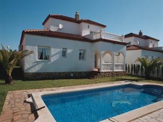 Magnifica Villa con piscina, Miami Platja