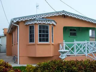 Hopeville Guest House in Christ Church Barbados - Vacation Rental