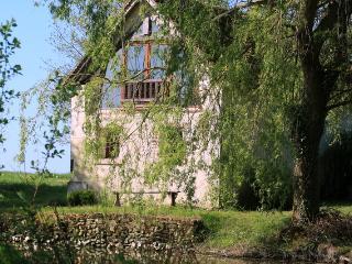 Domaine de la Brosse, Chatillon-sur-Indre
