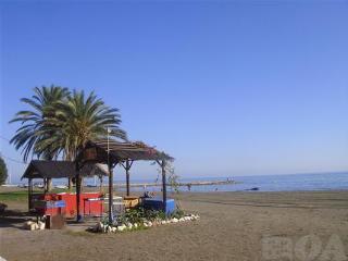 Costa del Sol, 1st line beach El Palo, Malaga