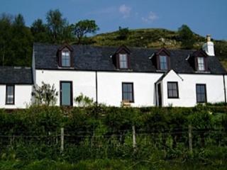 Park House, Lochcarron