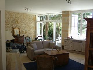 The Artist's Studio, Sarlat-la-Canéda