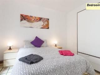 Nice Apartment - Fira de Barcelona/Placa d'Es
