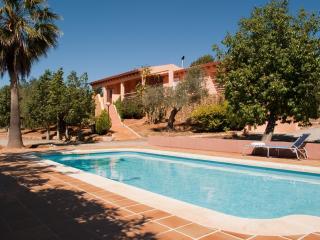 Villa junto a Km5 Ibiza
