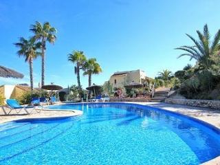 5* La Manga Club Resort. 3 bed Det Villa,Pool, Wi-Fi, 50%Golf discount. Sky TV