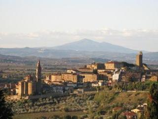 Apartment in a typical Tuscan town, Castiglion Fiorentino
