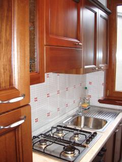 Kitchen (Cooker & Microwave)