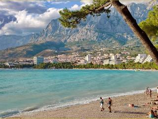 Studio - beach & city centre 2, Makarska