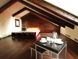 Design loft in San Marco