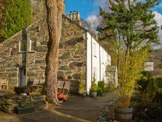 Sygun Cottage, Beddgelert