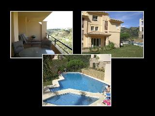 Princes Park Large Premier 2 Bedroom  Apartment, Sitio de Calahonda