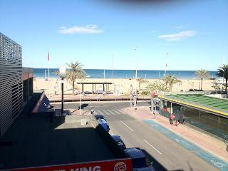 GREGORI, Playa de Gandia