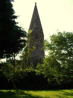 St Cubert's Parish