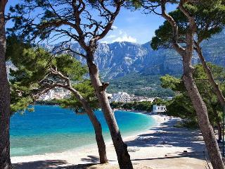 Studio - beach & city centre 1, Makarska