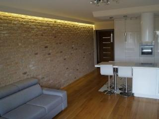 2 rooms modern in Brno