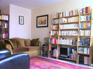 Pleasant Les Gobelins apartment 65m² 5 sleeps, Paris