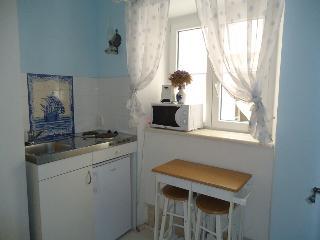 Apartment studio Bete