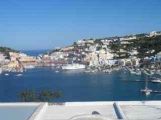 casa mare, Insel Ponza