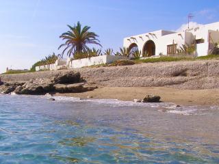 Casa a pie de playa Mojácar, Mojacar
