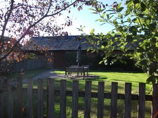 Fallow Cottage at Hucklesbrook Farm, Fordingbridge