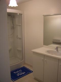 Salle d'eau - douche