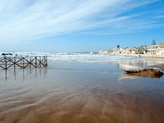 Al mare con Montalbano -  'Gli Sciabbonzi&#03