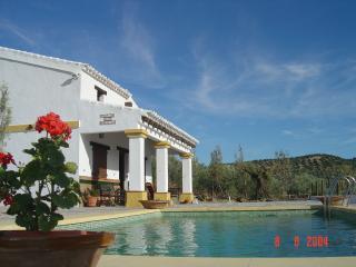 Cortijo Las Hazuelas