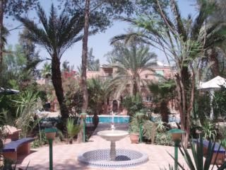Magnificent Villa with private Swimming Pool, Marrakesch
