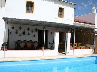 Casa de Pepe Diaz, Riogordo