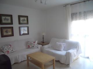 Duplex máx.6 pers.Marina de la Bahía.Ideal familia, Puerto Real