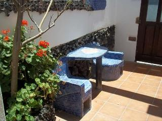 Apartment OLA in Caleta Caballo for 8p, Soo