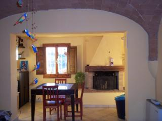 Casa in borgo antico toscano, Castelnuovo d'Elsa