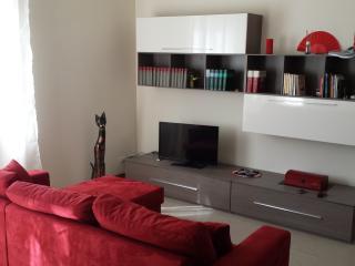 Cosy apartment in Como, Maslianico