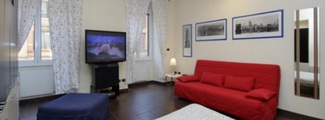 Casa Lilla, Rome
