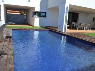 Villa Mas Mel,400 m a playa, Calafell