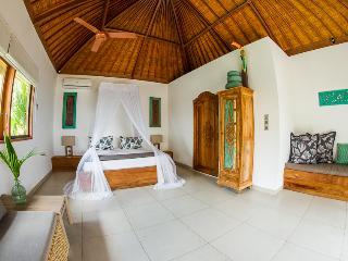 RAMA 1 BEDROOM VILLA- BERSANTAI VILLAS NUSA LEMBONGAN ISLAND, BALI
