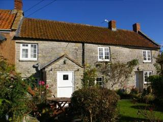 Plotgate Cottage, Barton St David, Glastonbury