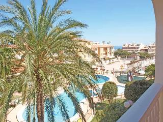 ApartUP Pool View El Campello. 2 Rooms + PK