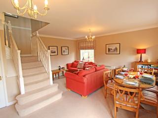 Oar Cottage in Beadnell