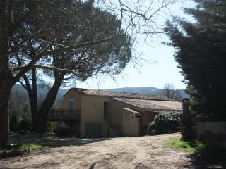 Golfe de St-Tropez - Appart 2/4 pers  piscine -eta, Cogolin