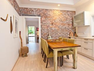 european kitchen fully renovated