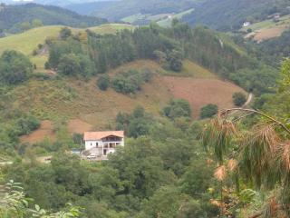 Casa Rural Eskibo, Arantza