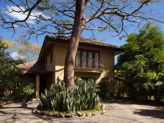 Villa Marbella, Nature's Getaway