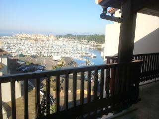 Résidence Port Sud -