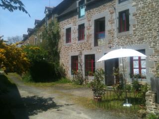 Les Cap-Horniers, Pleudihen-sur-Rance