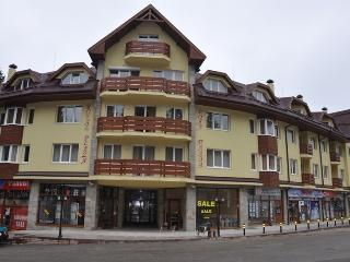 Studio Royal Plaza 303, Borovets