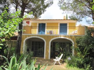 Villa for 6 near St Tropez, Sainte-Maxime