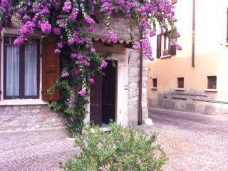 Beautiful House in Gargnano - Garda Lake