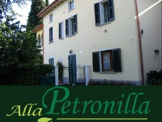 Alla Petronilla